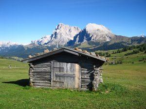 Wanderung zur Tölzer Hütte (Karwendel)