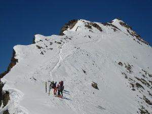 Skitour Großarltal
